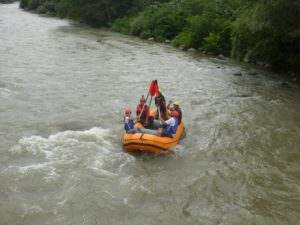 Rafting-in-Akhtala