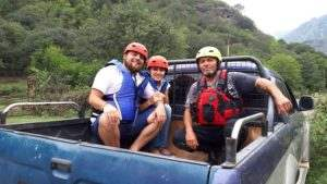 Rafting-tour-in-armenia