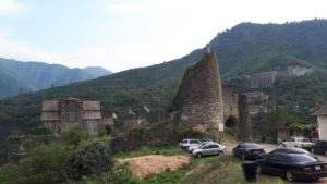 akhtala-church