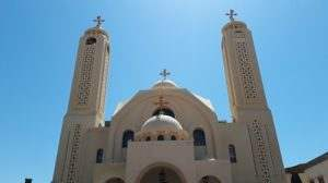 church-in-egypt