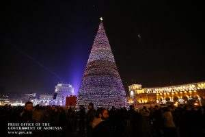 armenia-christmas-tree