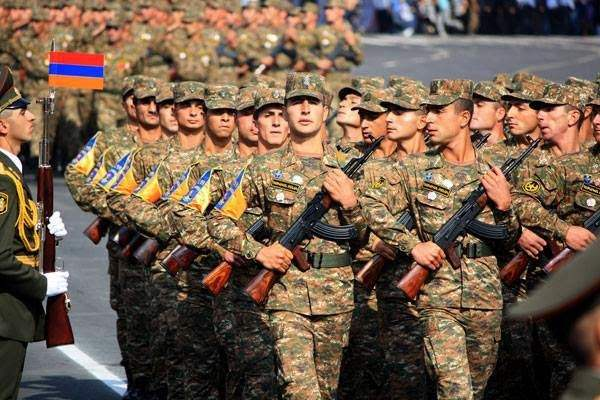 armenia-army-day