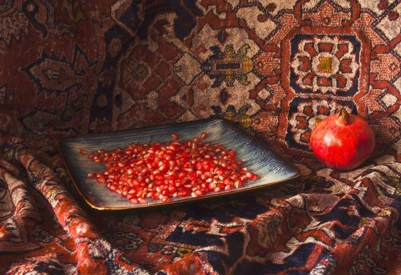 pomegranate-armenia