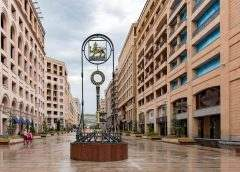 Things to Do in the center of Yerevan