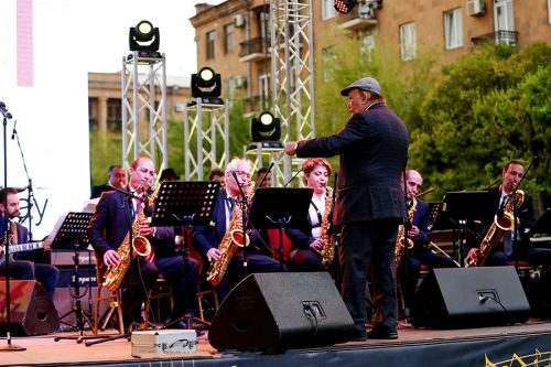 International-Jazz-Day-Cascade-Complex-Yerevan