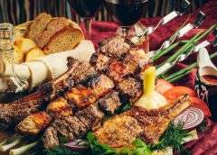 Best dishes of Armenian cuisine that you should try