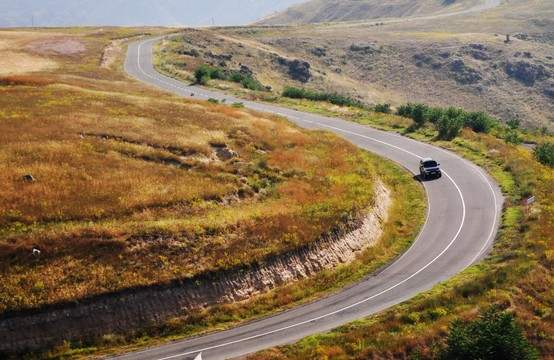 highways_in_ armenia