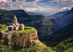 The most iconic churches and monasteries of Armenia