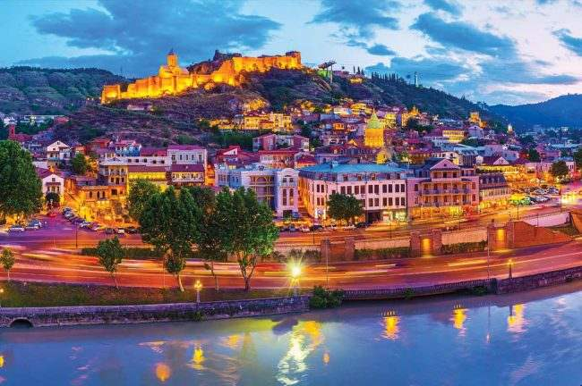old-tbilisi