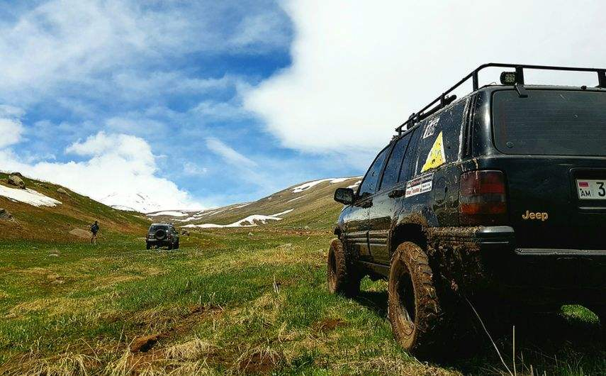 offroad-tours in armenia