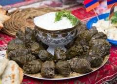 Top 5 Armenian dishes you must try in your life