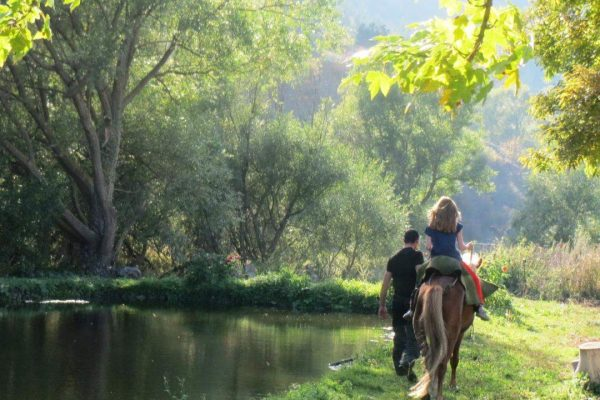 Eco tourism in Armenia