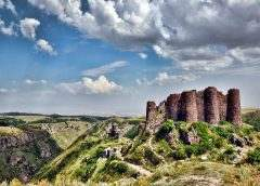 Fortresses and Castles in Armenia